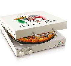 Pizza Box Oven, $59.99.