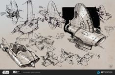 Fourth entry for the ILM Art Department challenge 2016. More on the process: http://guidokuip.blogspot.ca/2016/09/the-ride-part-2-ilm-artstation-challenge.html