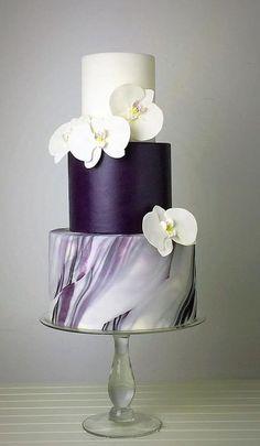 Featured Wedding Cake: Crummb; www.crummb.com; Wedding cake idea.