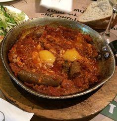 Where To Eat In Tel Aviv, Israel #travel #VisitIsrael ~ Planet Weidknecht