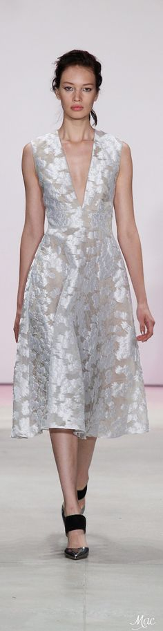 Spring 2016 Ready-to-Wear Lela Rose