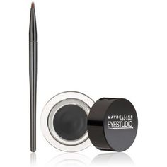 Shop for Maybelline New York Eye Studio Lasting Drama Gel Eyeliner, Charcoal oz. Get free delivery On EVERYTHING* Overstock - Your Online Beauty Products Shop! Best Gel Eyeliner, Makeup You Need, Aluminium Hydroxide, Long Lasting Eyeliner, Watery Eyes, Sensitive Eyes, Gel Liner, Colored Contacts, Beauty Shop