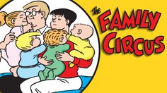 October 18: Today in 1896 the first newspaper comic strip appeared in print. Did you have a favorite comic strip as a child? Little Orphan Annie? Dick Tracy? Nancy? Family Circus? Let us know your favorite character too! #familyhistory