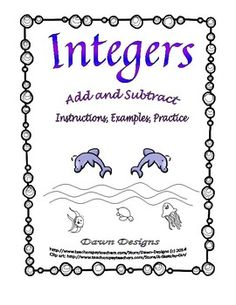 math worksheet : integer worksheet subtract and add using thermometers  : Subtracting And Adding Integers Worksheet