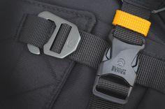 Wookey Design Studio | TNF Cobra Ice Climbing Pack