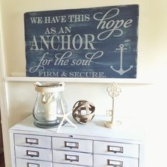 I  all thing nautical. #inthestudio #aimeeweaverdesigns