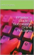 A Seller's Guide to Successful Online Auctions Make Money Online, How To Make Money, Digital Text, Selling On Ebay, My Books, Auction, Success, Amazon, Things To Sell