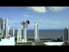 Nitro Circus Trailer