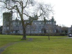 Drumoland Castle in County Clare