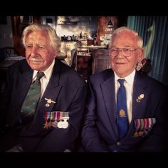These courageous men staunchly defended our country 70 years ago in the battle of Kokoda