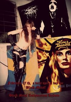 Quorthon, Bathory, Black Metal, Sweden, Suecia,