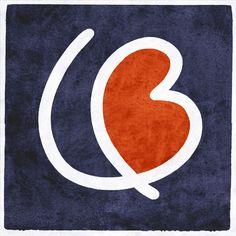 LB Logo Lb Logo, Branding Design, Logo Design, Coffee Branding, Monogram Logo, Icon Font, Logo Ideas, Monograms, Logos