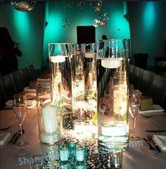 婚礼小物 粉色花蝴蝶浮水蜡烛,创意婚品回礼LZ032生日礼物女生       http://shop116588492.taobao.com   #小蜡烛 #烛台 #candle #candleholder #betergifts