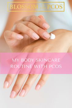 Body skincare routine for women with PCOS who suffer from dry, dull or congested skin on their body. Argan Oil Moisturizer, Congested Skin, Josie Maran, Clean Makeup, Smoothie Bowl, Pcos, Lip Colors, Healthy Skin, Your Skin