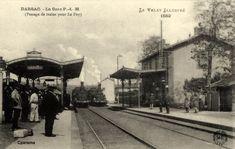 DARSAC (Haute-Loire)