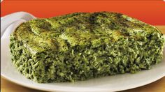 Stouffers Spinach Souffle copycat recipe