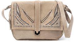 #Zara                     #woman bag                #ETHNIC #MESSENGER #Handbags #Woman #ZARA #Spain    ETHNIC MESSENGER BAG - Handbags - Woman - ZARA Spain                                                    http://www.seapai.com/product.aspx?PID=1209645