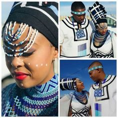 In fact, the value of the global fashion industry is put at billion dollars and African Fashion Skirts, South African Fashion, African Fashion Designers, Traditional Dresses For Kids, Xhosa Attire, African Wedding Dress, Wedding Designs, Wedding Ideas, Pretty