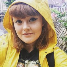 Yellow Raincoat Forever!