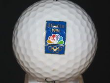 1996 Summer Olympics golf ball