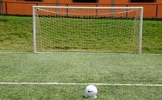 #campo #gol #trave #futebol #esporte G.o.l._