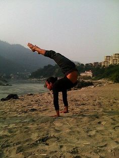 Do Yoga and Change Your life Now. Yogi Ashish Rawat www.rishikeshyogis.com