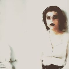 There's a heartbeat under my floorboards charging me guilty and I don't know what for  There's a black bird over my door  singing nevermore  Nevermore, nevermore, nevermore #Rapture #Horror #TheresAGhost #Fleurie