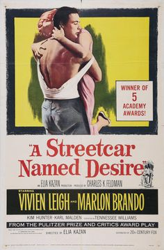 A Streetcar Named Desire (1961)