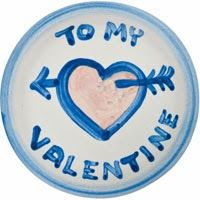 The 2014 HerKentucky Valentine's Day Wish List for the Guy in Your Life, featuring Hadley Pottery.