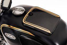 '89 BMW R100RT – Emporio Elaborazioni Meccaniche | Pipeburn.com