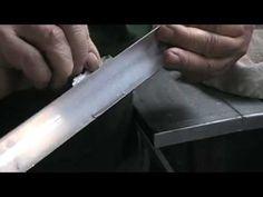 Comment polir de l'aluminium en 30s et à la main, sans machine ……… Kastepat