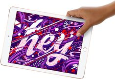 Image via Apple While Apple already unveiled a cheaper iPad this year, there's reason to believe that it could launch additional models in October. More specifically, tech analysts are expecting two iPad Pros in … Typography, Lettering, Script Type, Ipad Pro, Design, Apples, Gadgets, Samsung, Culture
