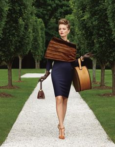 Travel in style and fashion - Retro Fab