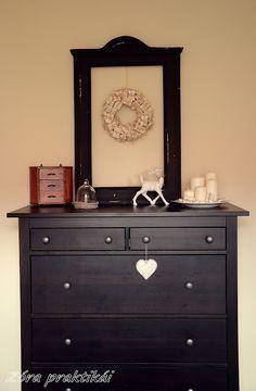 Zóra praktikái blog Dresser, Antiques, Blog, Christmas, Furniture, Home Decor, Antiquities, Xmas, Powder Room