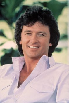"Patrick Duffy played ""Bobby Ewing"" in Dallas. Home Tv, Bobby, Southfork Ranch, Patrick Duffy, Dallas Tv Show, Victoria Principal, Family Tv, Star Wars, Classic Tv"