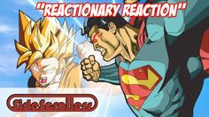 """Reactionary Reaction"" 