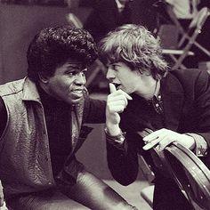 We Love James Brown #GodFatherOfSoul #SoulBrotherN1 #InFunkWeTrust #Paris #MickJagger #Legends #Love #Djoon #instagood #instadaily