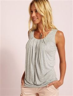 Vertbaudet - Maternity Breastfeeding top