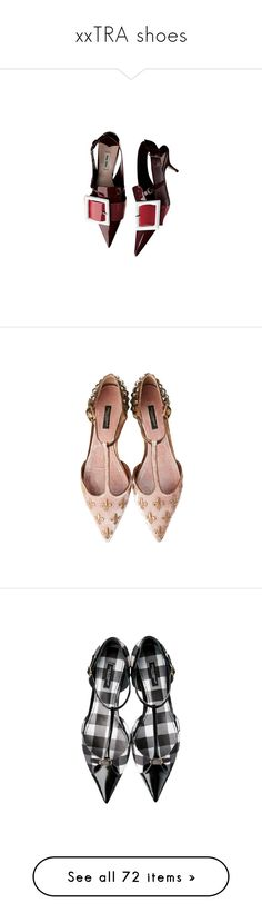 """xxTRA shoes"" by johanna-dn on Polyvore featuring shoes, pumps, flats, flat pumps, flat pump shoes, flat shoes, flat heel shoes, sandals, heels and zapatos"