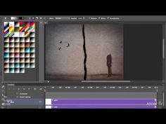 Transforming Layers Over Time in Photoshop « Julieanne Kost's Blog