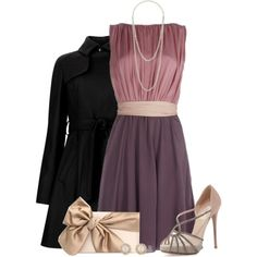 Untitled #1432, created by danahz on Polyvore