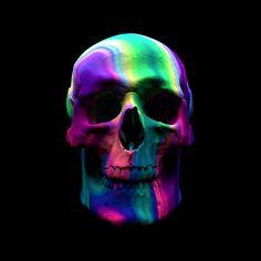 #250714 #skull