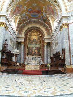 Esztergom Church