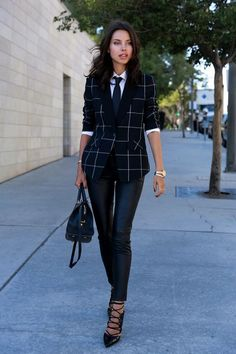 10 Sexy Blazers for the Business Look - TheStyleCity - Men's Fashion & Women's Fashion | Style Guide