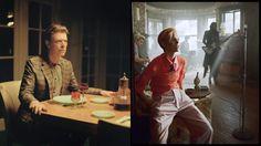 New David Bowie Video Starring Tilda Swinton http://www.youtube.com/watch?v=gH7dMBcg-gE