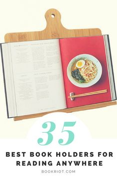 35 Of The Best Book Holders For Reading In Bed, On A Desk, And More Dinner Recipes For Kids, Healthy Dinner Recipes, Kids Meals, Video Games List, Video Games For Kids, Owl Books, Easy Chicken Curry, Book Holders, Kid Friendly Dinner