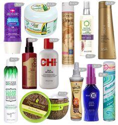 Produtos de cabelos baratinhos para comprar nos EUA. Continuando o post que eu fiz sobre cosméticos baratinhos para comprar nos EUA, hoje eu trago 12 produtos de cabelos baratinhos para vocês aproveitarem e e