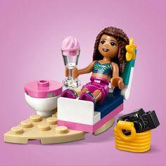 Kaufen LEGO Friends 41397 Mobile Strandbar | Jollyroom Baby Jogger, Mobiles, Lego Friends Sets, Lego Truck, Make Build, Lego Marvel's Avengers, Star Wars Kylo Ren, Buy Lego, Lego Harry Potter
