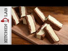 Homemade Ice Cream Sandwiches, Ice Cream Recipes, Oatmeal Cookies, Frozen Yogurt, Sweets, Cheese, Cooking, Breakfast, Cake