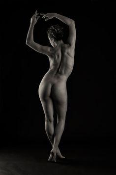 Artistic photo nude
